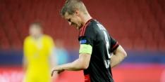 Leverkusen-aanvoerder Bender geopereerd aan enkel