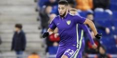 Tighadouini stapt over naar Turkse club Kayserispor