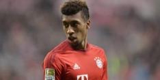"""Coman wil bij Bayern blijven: """"Druk groter bij Juve"""""""
