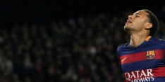 Neymar lost Robben af in FIFA FIFPro World XI