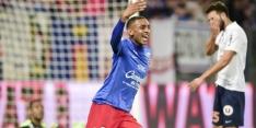 Caen loopt niet in op PSG, zeldzaam succes voor Lille