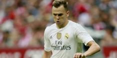 Real Madrid na uitspraak CAS definitief uit Copa gezet