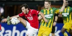 """Jansen: """"Ik speel volgend seizoen voor ADO Den Haag"""""""