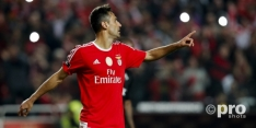 Benfica scoort half dozijn goals en wint ook beker
