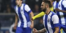 Martins Indi en Porto met speels gemak finalist