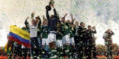 Portland Timbers voor het eerst kampioen in MLS