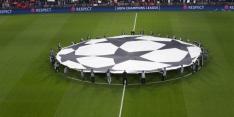 CL-preview: Benfica wil koppositie, troostprijs Sneijder