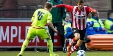 Cocu beloont Lundqvist met plek in de A-selectie van PSV