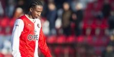 Telstar geeft voormalig Feyenoord-talent nieuwe kans
