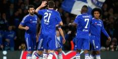 Groep G: Chelsea en Kiev laten Porto in mineur achter