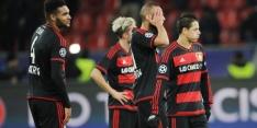 """Bayer laat het liggen tegen Barça: """"Een tragedie"""""""