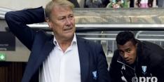 Malmö-coach wordt nieuwe bondscoach Denemarken