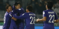 Sanfrecce Hiroshima als laatste naar halve finales op WK