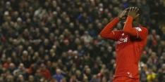 Dwerg Exeter dwingt replay af tegen Liverpool