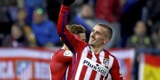 Atlético en Valencia naar kwartfinales Copa del Rey