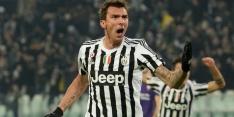 Juventus zet opmars voort met zevende zege op rij