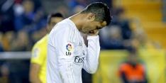 Real Madrid-speler Casemiro heeft breuk in kuitbeen