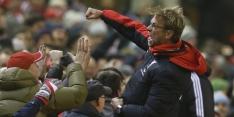 Liverpool schuift League Two-club in return wel opzij