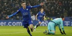 """Ranieri bevestigt Arsenal-interesse in Vardy: """"Het is waar"""""""
