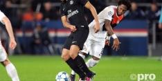 FIFA neemt Conmebol-schorsing Fred over