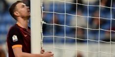 AS Roma na strafschoppen onderuit tegen nietig Spezia