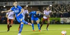 'AZ-captain Gouweleeuw in belangstelling van Augsburg'