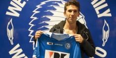 AA Gent versterkt zich met jeugdinternational Wikheim