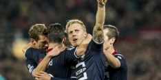Van der Velden (35) bergt kicksen na dit seizoen op