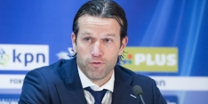 Faber verklapt komst verdediger Dumic naar NEC