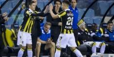 Vitesse geeft jongste debutant ooit nieuw driejarig contract