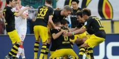 Borussia Dortmund strikt Spaanse jeugdinternational