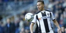 FC Twente haalt Klich, Gladon naar Wolverhampton