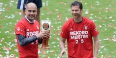 Snel weerzien tussen Guardiola en Bayern München