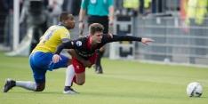 Kuipers naar NEC, Langedijk verkast van Eagles naar TOP Oss