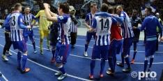 Hertha grijpt ticket voor halve finale DFB Pokal