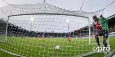 'Franse clubs hebben belangstelling voor Limbombe'