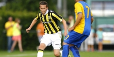 Vitesse legt talent met Europa League-ervaring vast
