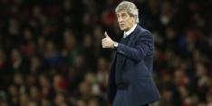 West Ham United maakt komst van Pellegrini officieel