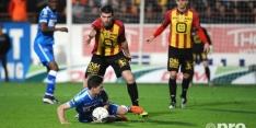 KV Mechelen mag van Belgische bond Europa niet in