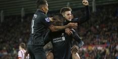 Liverpool dankt goudhaantje Benteke ook tegen Sunderland