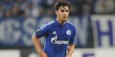 Eintracht Frankfurt leent verdediger Ayhan van Schalke