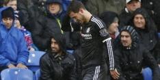 Veel Belgische blessurezorgen in Premier League