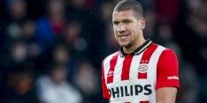 PSV zet Bruma op bank, Van Eijden terug bij NEC