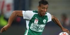 Oostenrijker Onisiwo zet loopbaan voort bij Mainz