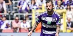 Defour verlaat Anderlecht voor de Premier League