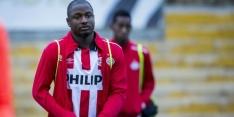 PSV nog steeds positief over Willems; snel uitsluitsel