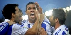 Jonathas schiet Sociedad naar late zege op Valencia