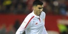 Sevilla haalt uit in derby, Mirandes verrast Deportivo
