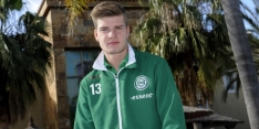 Oud-Groningen-spits Sørloth maakt transfer naar Premier League
