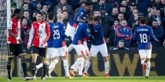 PSV bezweert Kuip-vloek in niet al te beste kraker